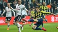 Fenerbahçe-Beşiktaş maçı hangi kanalda, saat kaçta yayınlanacak?
