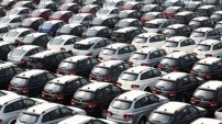 Hangi marka kaç adet otomobil sattı?