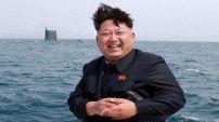 İlginç ülke Kuzey Kore'den yasaklı fotoğraflar!
