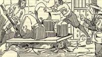 İnsalık tarihinde uygulanan en vahşi 20 idam yöntemi
