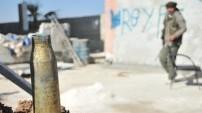 IŞİD'in ardından Kobani hayalet şehre dönüştü