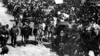 İstanbul'daki ulaşımın tarihi