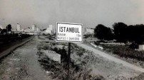 İstanbul'un görmediğiniz tarihi görüntüleri
