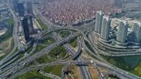 İşte Kuzey Marmara Otoyolu inşaatının son hali