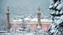 Kar manzarası en güzel nasıl çekilir?