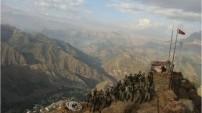 Karayılan hainine askerden fotoğraflı cevap
