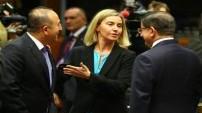 Liderler Türkiye'yi konuşuyor