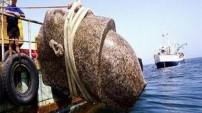Mısır'ın 1200 yıllık kayıp antik kenti bulundu