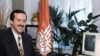 Recep Tayyip Erdoğan'ın siyasi hayatı