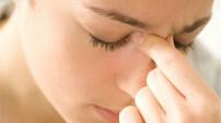 Sinüs tedavisinde doğal yöntemler
