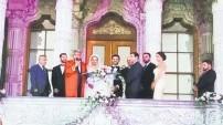 Sırrı Süreyya Önder'in kızının lüks düğünü