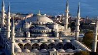 Sultanahmet Camii'nin bilinmeyenleri