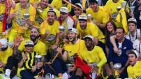 Tarih yazan Fenerbahçe oyuncuları ne kadar kazanıyor?