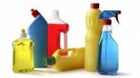 Temizlik yaparken çocuklarınızı zehirlemeyin!