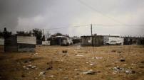 Teneke evlerde yaşam savaşı