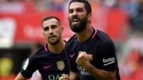 Türk futbolcular Avrupa'yı sallıyor!