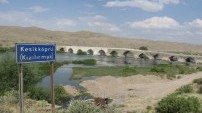 Türk mimarisinin önemli eserlerinden: Kesikköprü