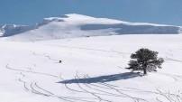 Türkiye'nin dağları para basacak... Çalışmalar başladı
