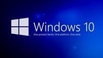Windows 10'a geçmek için 5 neden