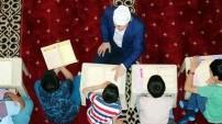 Yaz Kur'an kurslarına Doğu Anadolu'da yoğun ilgi