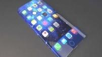 Yeni iPhone dokunmatik olmayabilir