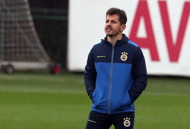 Foto - Yıldız futbolcunun sarı-lacivertli takımdan ayrılmasından sonra loca karaborsaya düşmüş ve bir dönem Emre Belözoğlu'nun aldığı iddia edilmişti.