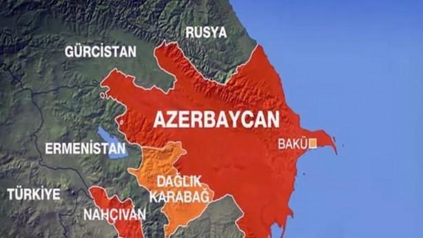 Foto - TÜRKİYE, NAHÇIVAN'DA GARANTÖR Daha önce Ermeniler Karabağ'ı işgal ederken Nahçıvan üzerinde de hesaplar yapmış ama Türkiye'nin bölgede garantör olmasından dolayı harekete geçememiştiler.
