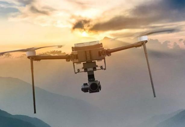 Foto - İki konvansiyonel gücün devasa bir coğrafyada gerçekleştirdiği çatışmalarda 'kamikaze dronelarının' önemi daha iyi anlaşıldı.