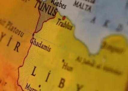 Foto - Kalın, Libya'da 'askeri çözüm'ün, bir çözüm olmadığına inandıklarını dile getirerek, Libya Başbakanı Fayiz es-Serrac hükümetinin en başından beri çok sorumlu ve yapıcı davrandığının, ateşkesi uyguladığının ve uluslararası toplumla birlikte çalıştığının altını çizdi.