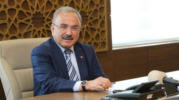 Foto - 10. Ordu Büyükşehir Belediye Başkanı Hilmi Güler