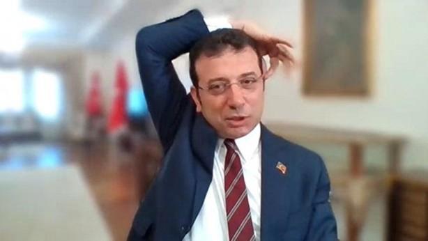 Foto - İstanbul Büyükşehir Belediye Başkanı Ekrem İmamoğlu ise listede yer alamadı.