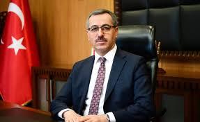Foto - 8. Kahramanmaraş Büyükşehir Belediye Başkanı Hayrettin Güngör