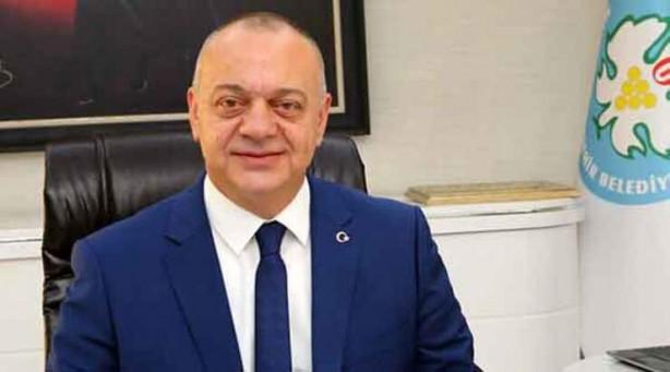 Foto - 3. Manisa Büyükşehir Belediye Başkanı Cengiz Ergün
