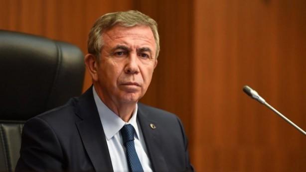 Foto - 5. Ankara Büyükşehir Belediye Başkanı Mansur Yavaş