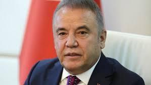 Foto - 7. Antalya Büyükşehir Belediye Başkanı Muhittin Böcek