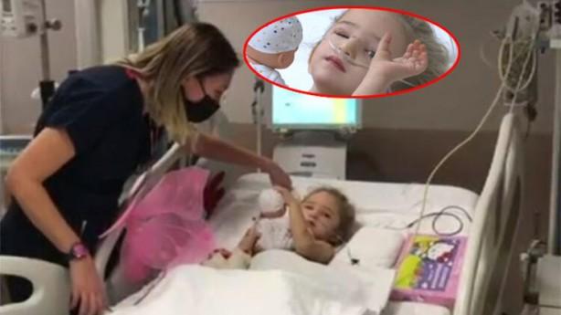 Foto - Tüm Türkiye Elif'ten gelen haberle sevinç yaşarken, Elif bebek İzmir depreminin simgelerinden biri oldu.