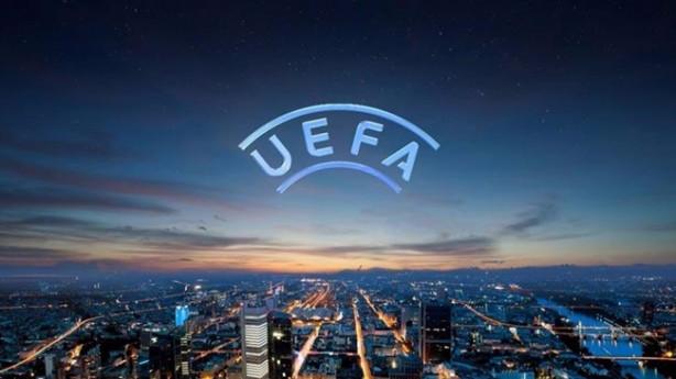 UEFA Şampiyonlar Ligi ve Avrupa Ligi'nde oynanan maçların ardından UEFA Kulüpler Sıralaması güncellendi.