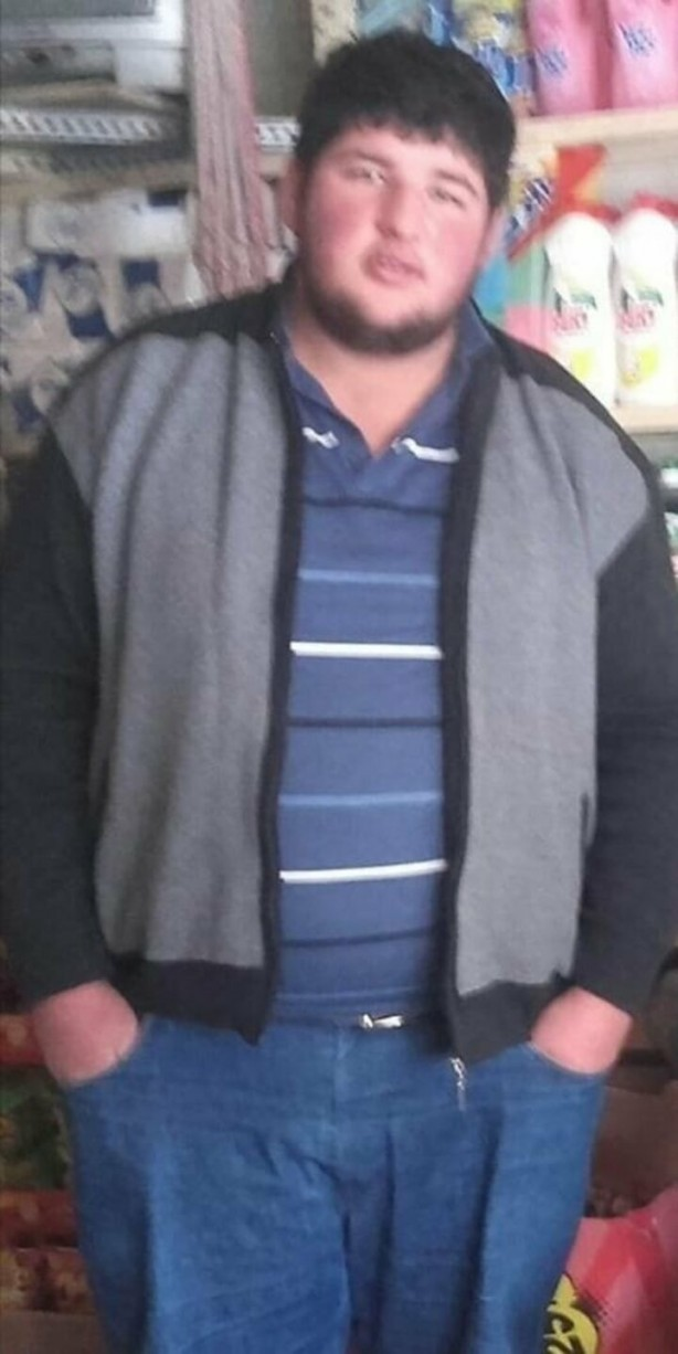 Foto - Vatani görevini yapmayı çok isteyen Kurtul, bu duruma üzülerek fazla kilolarından kurtulmak için harekete geçti.