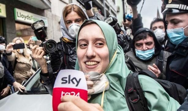 Foto - Operasyona dair ayrıntılar şimdilik sır olsa da İtalyan makamları Silvia Romano'nun yaşadığına dair bir videonun ortaya çıkması üzerine MİT'e talepte bulundu. Bunun üzerine MİT, Aralık 2019'da Romano'nun durumuna dair bölgede bir çalışma başlattı.