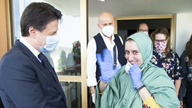 Foto - İtalyan basınındaki haberlerde, Romano'nun Türk, Somalili ve İtalyan gizli servislerinin iş birliğiyle yürütülen operasyon sonucunda kurtarıldığı vurgulanırken, yapılan yorumlarda Türkiye'nin bölgedeki etkisine dikkat çekildi.
