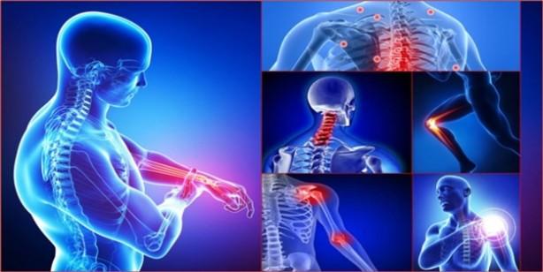 Vücudunuzdaki ağrı saatlerine dikkat! Doğru teşhis için önemli bir ipucu