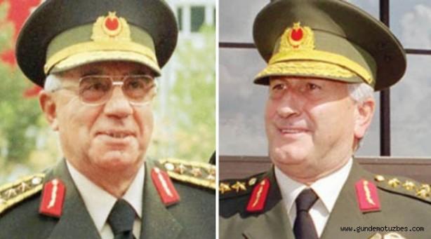 28 Şubat postmodern darbesi öncesi Milli Güvenlik Genel Sekreterliği'nde son toplantıydı.