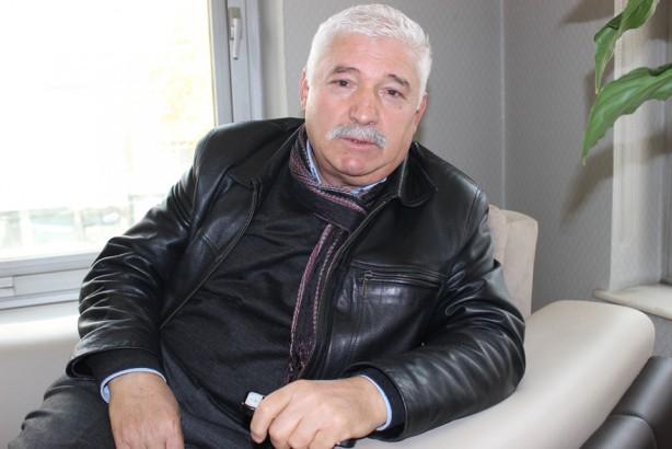 28 Şubat postmodern darbe öncesindeki son toplantının gizli kalan yönlerini anlatan merhum Prof. Dr. Necmettin Erbakan'ın yakın koruması İbrahim Avcıoğlu,