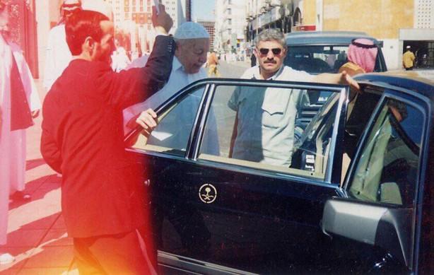 İsmail Hakkı Karadayı, Çevik Bir, Tansu Çiller, Süleyman Demirel ve Erbakan Hoca bir toplantıya girdi.