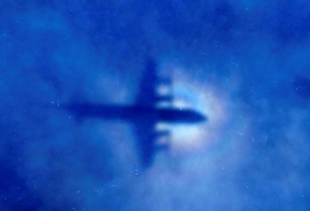 'Yolcu uçağı lazer silahıyla vurularak düşürüldü!'