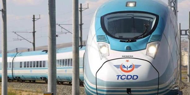 Yüksek Hızlı Tren YHT HES kodu ile bilet nasıl alınır?