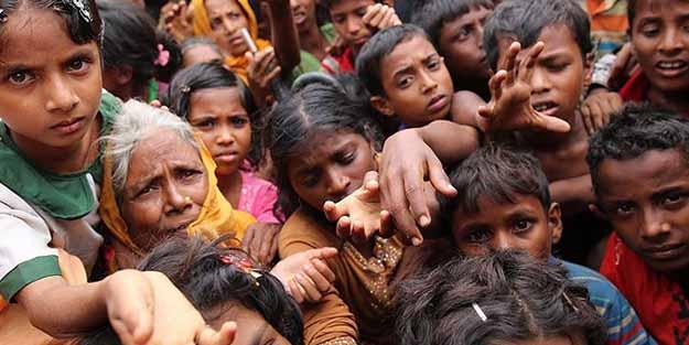 Rakhine-Magh Liderlerinin Soykırım Gerekçeleri