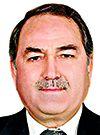Prof. Dr. Hüseyin Koç