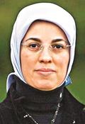 Merve Kavakçı İslam