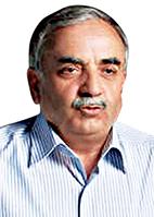 Mustafa Akgün